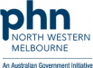 PHN North Western Melbourne Logo